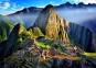 Пазл Горный массив над старинным святилищем Мачу Пикчу 500 эл - 1
