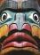 Пазл копия картины Тотемный столб Крис Круг 1000 эл - 1