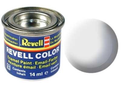 Краска для моделей - цвет Light grey (серия Solid Matt) - 1