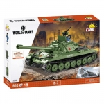 Конструктор COBI World Of Tanks ИС-7, 650 деталей COBI-3038